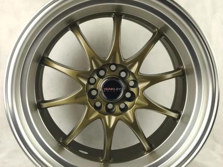 Комплект дисков RAYS Volk Racing CE28 R18 5 114.3 за 290 000 тг. в Алматы – фото 2