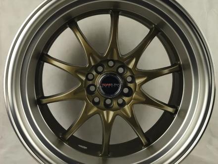 Комплект дисков RAYS Volk Racing CE28 R18 5 114.3 за 290 000 тг. в Алматы – фото 3