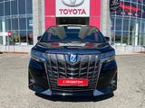 Toyota Alphard 2018 года за 35 000 000 тг. в Павлодар – фото 5