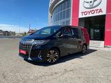 Toyota Alphard 2018 года за 35 000 000 тг. в Павлодар