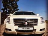 Cadillac CTS 2009 года за 7 500 000 тг. в Караганда
