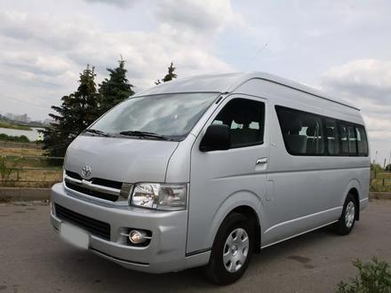 Компания предоставляет услуги Микроавтобусов и Автобуса в Шымкенте в Шымкент – фото 13
