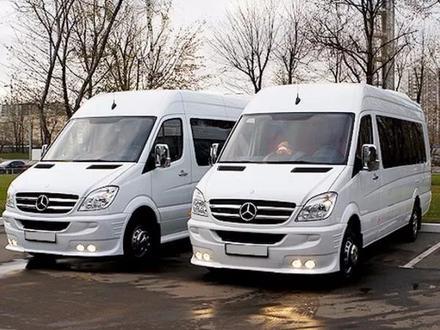 Компания предоставляет услуги Микроавтобусов и Автобуса в Шымкенте в Шымкент – фото 16
