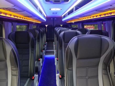 Компания предоставляет услуги Микроавтобусов и Автобуса в Шымкенте в Шымкент – фото 25