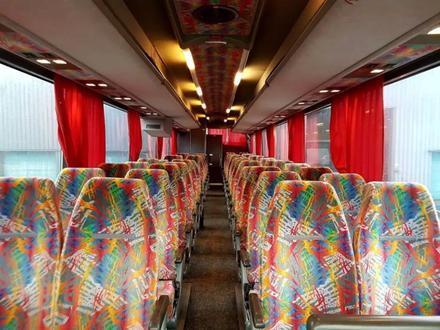 Компания предоставляет услуги Микроавтобусов и Автобуса в Шымкенте в Шымкент – фото 10