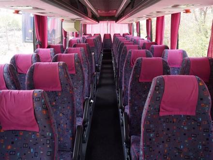 Компания предоставляет услуги Микроавтобусов и Автобуса в Шымкенте в Шымкент – фото 3