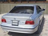 BMW 528 1999 года за 2 600 000 тг. в Тараз – фото 3