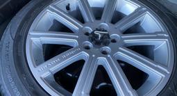 Оригинальные диски Range Rover за 200 000 тг. в Алматы