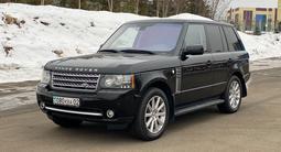 Оригинальные диски Range Rover за 200 000 тг. в Алматы – фото 2
