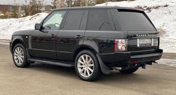Оригинальные диски Range Rover за 200 000 тг. в Алматы – фото 3