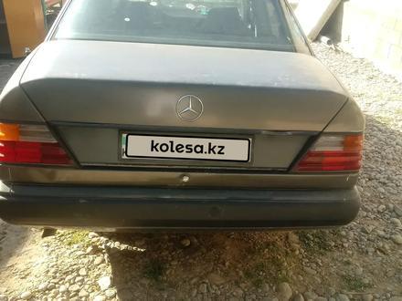 Mercedes-Benz E 200 1988 года за 800 000 тг. в Шымкент – фото 2