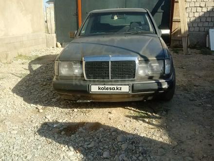 Mercedes-Benz E 200 1988 года за 800 000 тг. в Шымкент – фото 6
