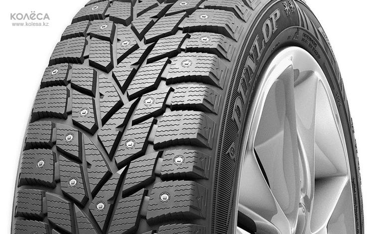 185/65R15 Dunlop Grandtrek ICE 02 (шип) за 19 500 тг. в Алматы