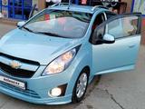 Chevrolet Spark 2010 года за 3 100 000 тг. в Сарыагаш – фото 4