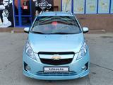 Chevrolet Spark 2010 года за 3 100 000 тг. в Сарыагаш – фото 5