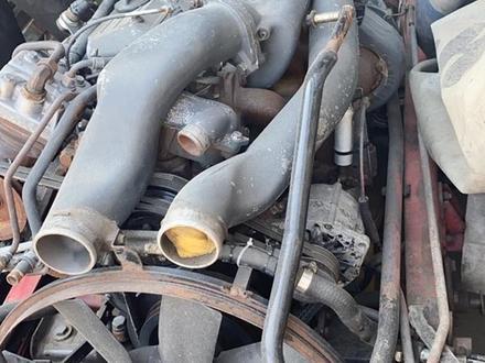Мерседес D1220 1324 двигатель ОМ 366 с… в Караганда