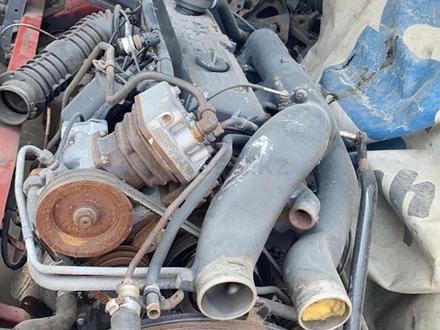 Мерседес D1220 1324 двигатель ОМ 366 с… в Караганда – фото 2