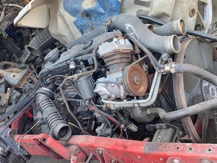 Мерседес D1220 1324 двигатель ОМ 366 с… в Караганда – фото 3