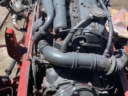 Мерседес D1220 1324 двигатель ОМ 366 с… в Караганда – фото 4
