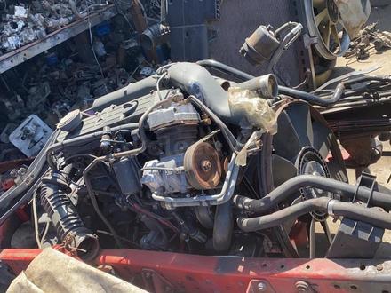 Мерседес D1220 1324 двигатель ОМ 366 с… в Караганда – фото 6