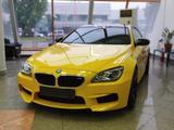 BMW M6 2014 года за 19 900 000 тг. в Алматы