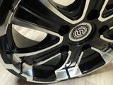 Диски на Volkswagen Touareg R17 за 157 000 тг. в Алматы – фото 2