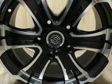 Диски на Volkswagen Touareg R17 за 157 000 тг. в Алматы – фото 4