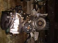 Двигатель nissan primera p11 объем 1, 8л QG-18 за 130 000 тг. в Караганда
