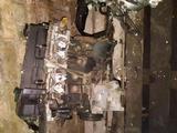 Двигатель nissan primera p11 объем 1, 8л QG-18 за 130 000 тг. в Караганда – фото 4