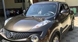 Nissan Juke 2013 года за 5 350 000 тг. в Алматы