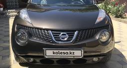 Nissan Juke 2013 года за 5 350 000 тг. в Алматы – фото 2