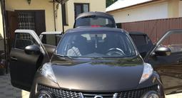 Nissan Juke 2013 года за 5 350 000 тг. в Алматы – фото 3