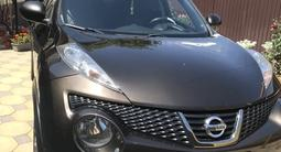 Nissan Juke 2013 года за 5 350 000 тг. в Алматы – фото 5