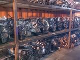 Контрактный авторазбор на авто из Европы и Японии двигатели акпп мкпп тнвд в Уральск – фото 5