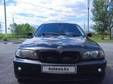 BMW 316 2003 года за 2 300 000 тг. в Петропавловск