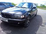 BMW 316 2003 года за 2 300 000 тг. в Петропавловск – фото 3