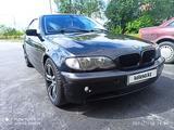 BMW 316 2003 года за 2 300 000 тг. в Петропавловск – фото 5