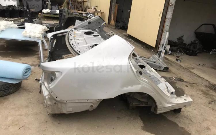 Крыло заднее на Тойота Камри 50 за 179 999 тг. в Алматы