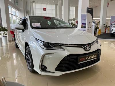 Toyota Corolla Comfort CVT 2021 года за 10 540 000 тг. в Караганда