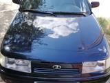 ВАЗ (Lada) 2112 (хэтчбек) 2007 года за 800 000 тг. в Уральск