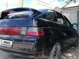ВАЗ (Lada) 2112 (хэтчбек) 2007 года за 800 000 тг. в Уральск – фото 4