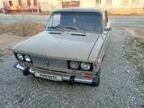ВАЗ (Lada) 2106 1987 года за 420 000 тг. в Туркестан – фото 5