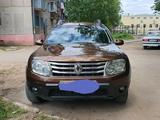 Renault Duster 2013 года за 3 800 000 тг. в Рудный