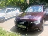 Audi A5 2012 года за 7 000 000 тг. в Шымкент – фото 2