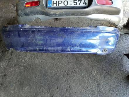 Бампер задний Рено Меган в Алматы