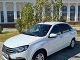 ВАЗ (Lada) Granta 2190 (седан) 2019 года за 3 300 000 тг. в Актау