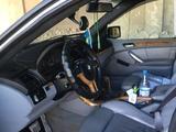 BMW X5 2001 года за 3 300 000 тг. в Шымкент