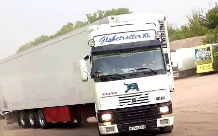 Volvo  Volvo Fh12 2000 года за 12 999 999 тг. в Нур-Султан (Астана)