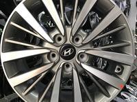 Диски R 17 Hyundai Creta Elantra Tucson Santa/Fe за 170 000 тг. в Нур-Султан (Астана)