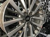 Диски R 17 Hyundai Creta Elantra Tucson Santa/Fe за 170 000 тг. в Нур-Султан (Астана) – фото 2